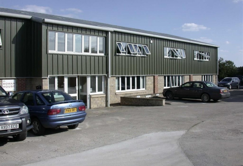 Sheldon Business Park, Chippenham, Wiltshire