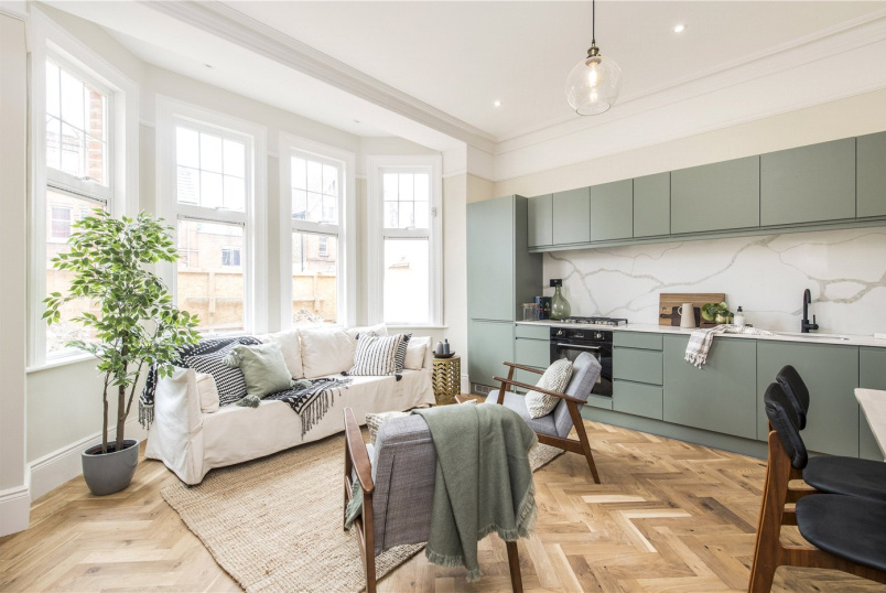 Flat/apartment for sale in Streatham - Thirlmere Road, London, SW16