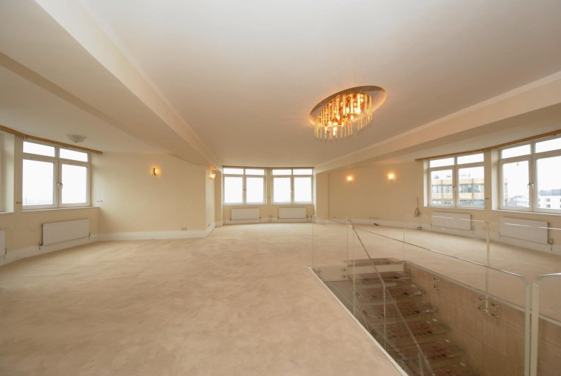 Apartment for sale in St Johns Wood - ATHENA COURT, NW8 6DP