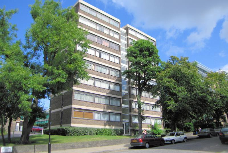 Flat to rent in St Johns Wood - BARRIE HOUSE, NW8 7QH