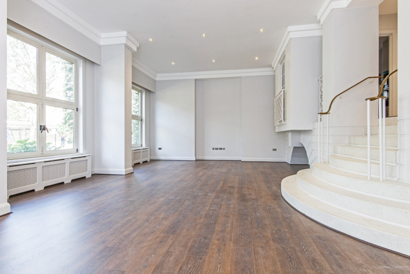 Apartment for sale in St Johns Wood - LORDS VIEW, NW8 7HG
