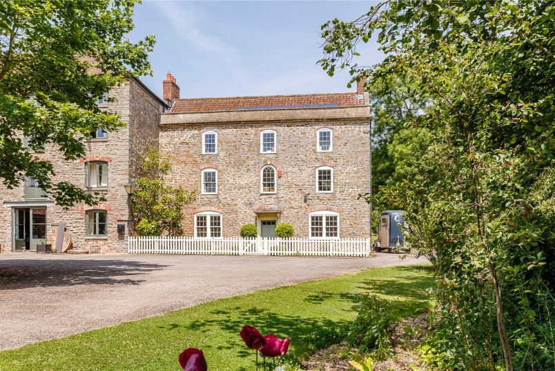 House to rent in Bath - The Mill House, Golden Valley Lane, Bitton, BS30