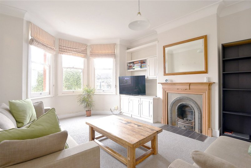 Maisonette for sale in Dulwich - Therapia Road, East Dulwich, SE22