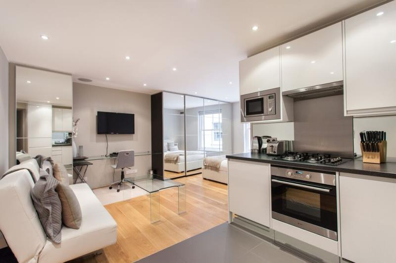 Flat/apartment to rent in South Kensington - Harrington Gardens, South Kensington, SW7
