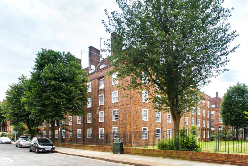 Flat/apartment for sale in Hackney - Gillman House, Pritchards Road, London, E2