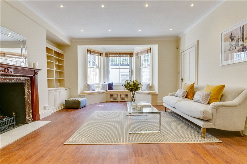 Flat/apartment for sale in South Kensington - Earl's Court Square, London, SW5