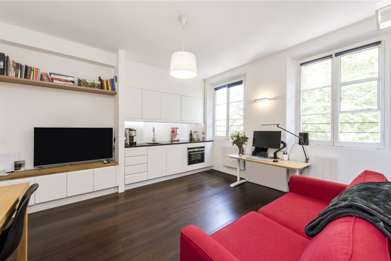 Flat/apartment for sale in  - Westbourne Terrace, London, W2