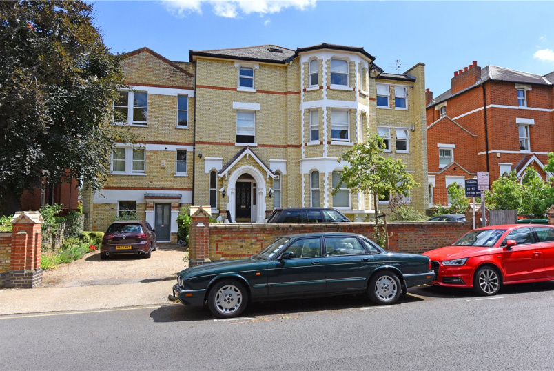 Flat/apartment to rent in Putney - Colinette Road, Putney, SW15