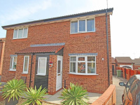 17 Ackford Drive, Worksop