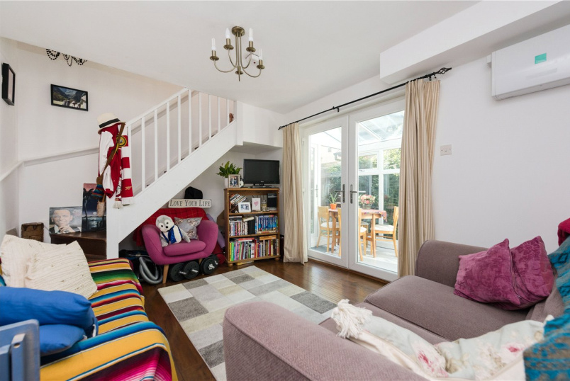 House to rent in Willesden Green - Villiers Road, London, NW2