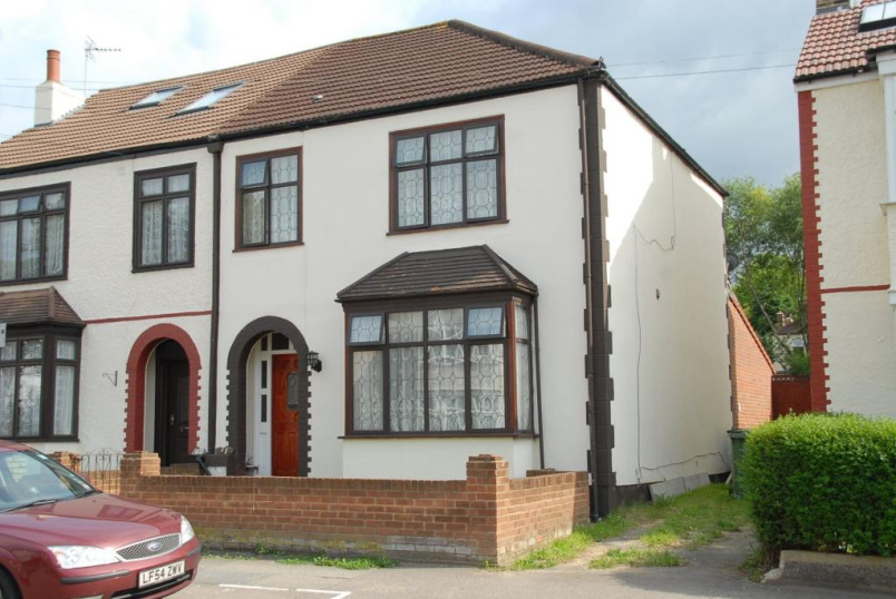 House to rent in Blackheath - Dallinger Road, Lee, SE12