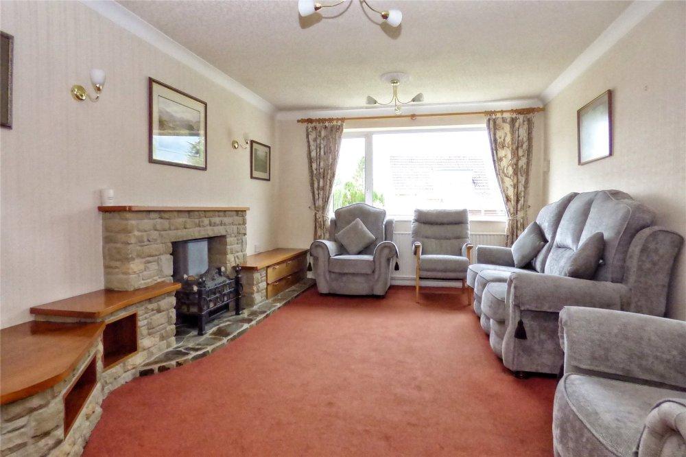 3 bedroom property for sale in dalesford haslingden rossendale