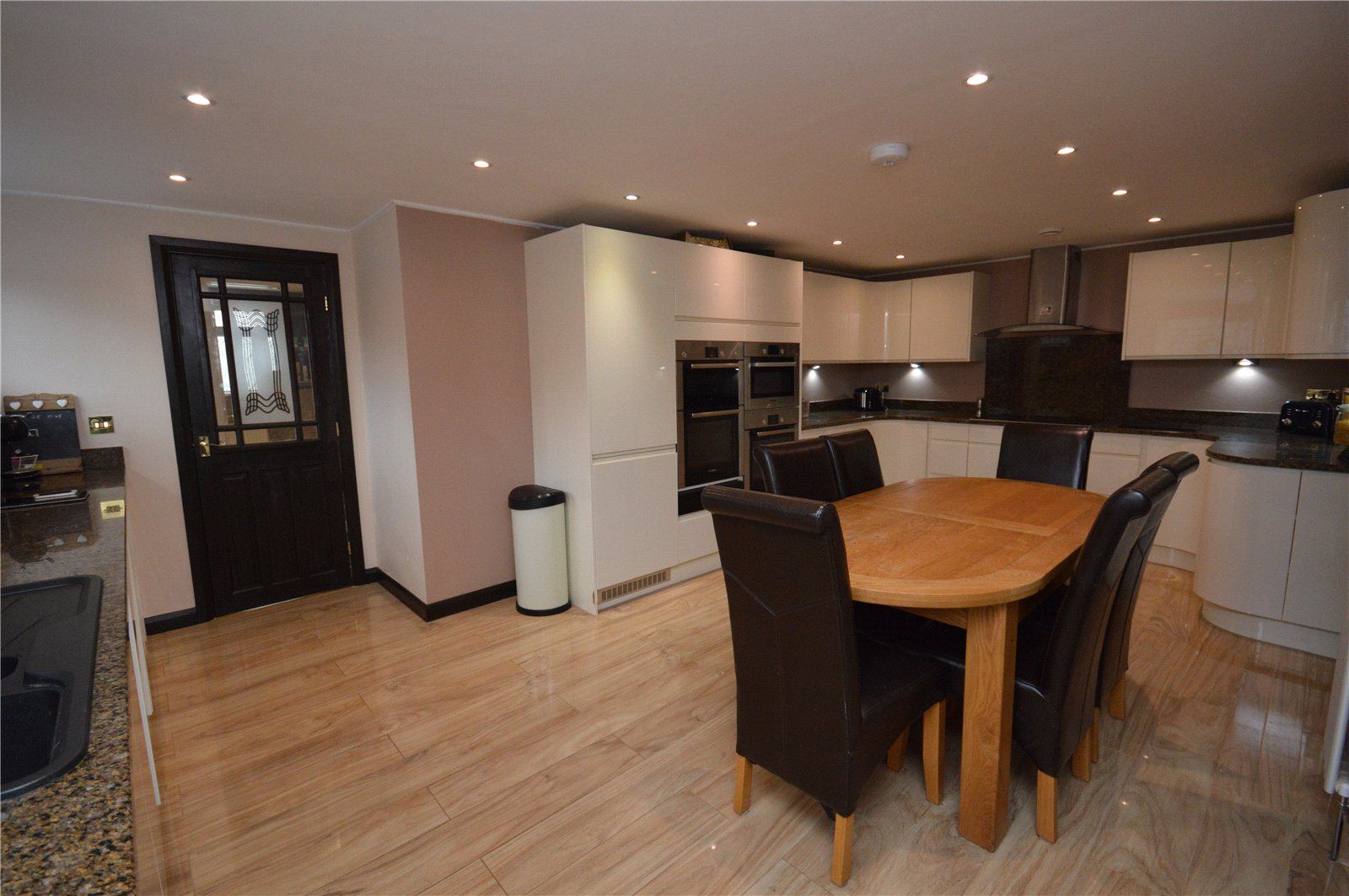 property for sale in Horsforth, dining area