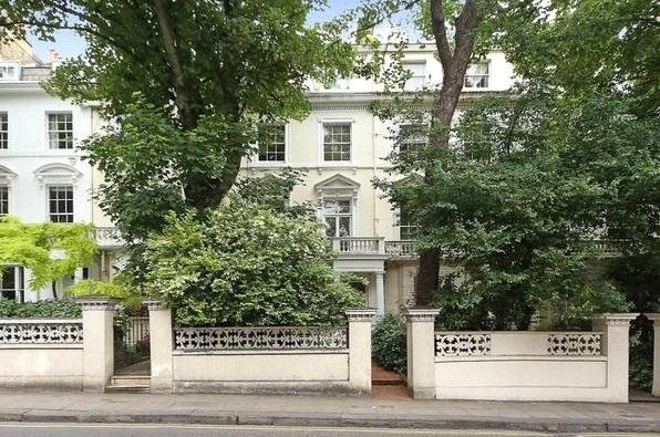 Flat/apartment to rent in Kensington - Kensington Church Street, Kensington, W8