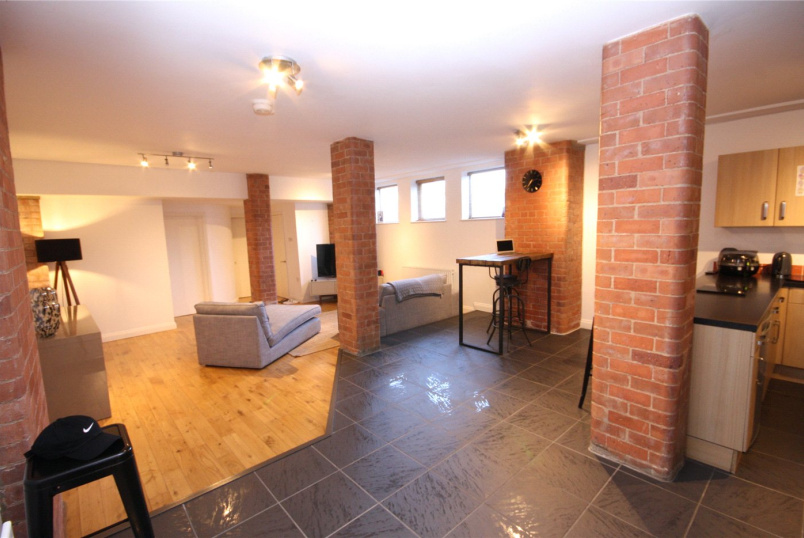 Flat/apartment for sale in Sleaford - Mill View Court, Vernon Street, Lincoln, LN5