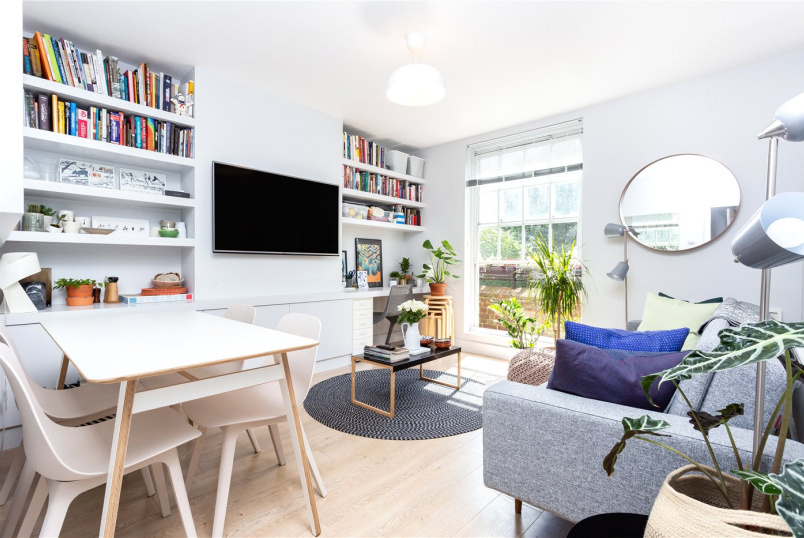 Flat/apartment for sale in Shoreditch - Shadwell Gardens, London, E1