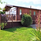 Manteason Chalet, Briar Hill Farm, Court Road, Newton Ferrers, PL8