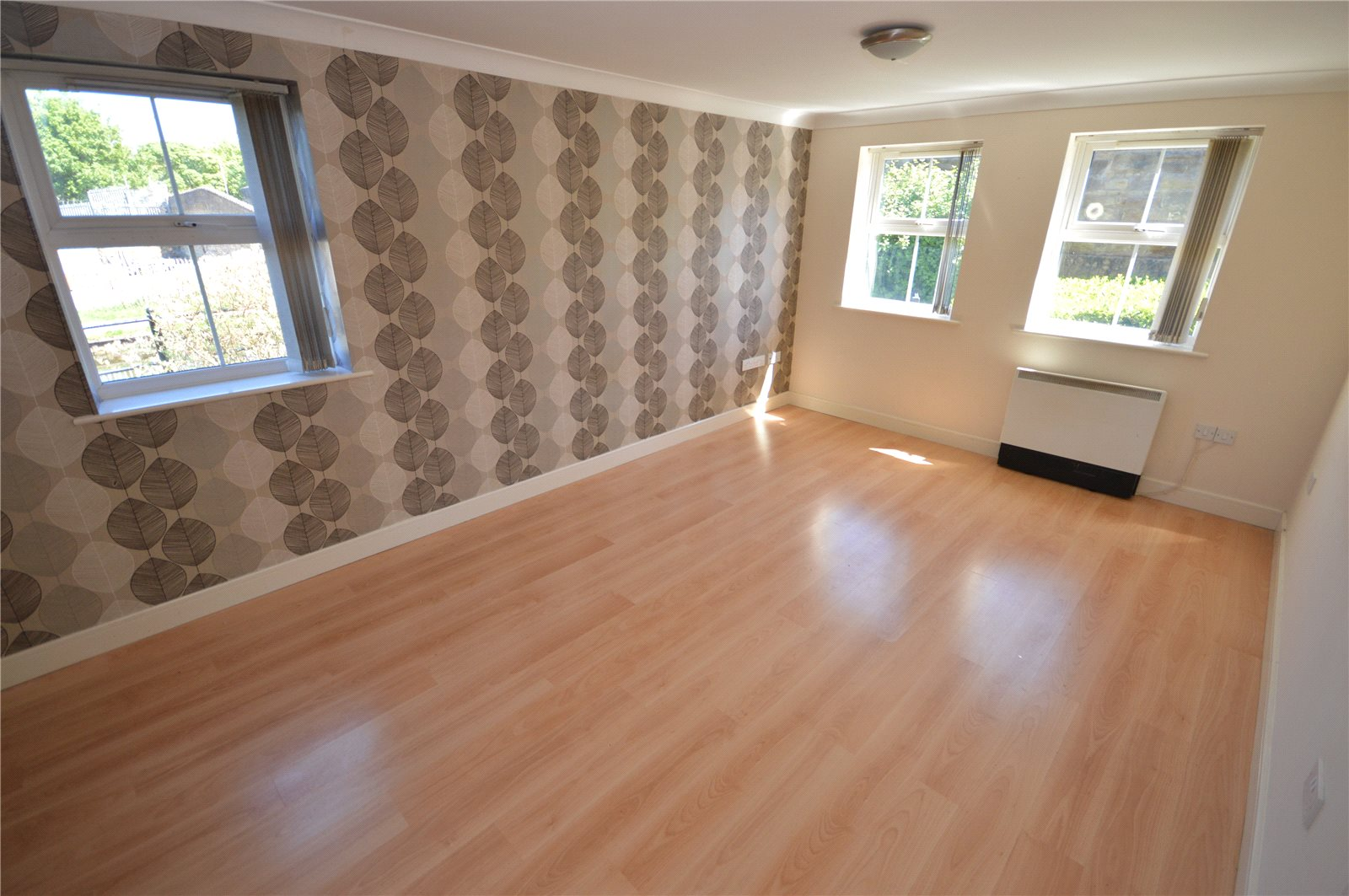 Property for sale in Guiseley, interior dining reception room
