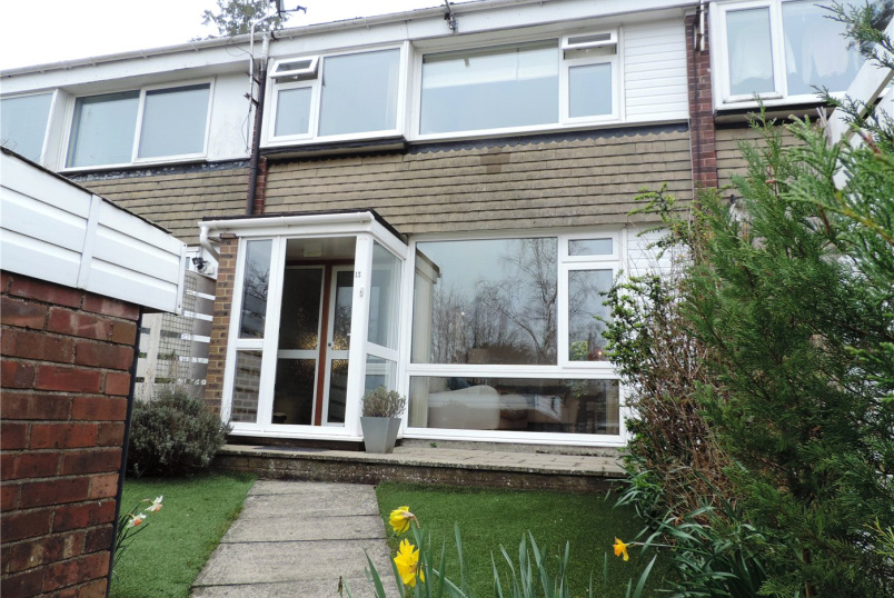 House for sale in Tunbridge Wells - Cedar Ridge, Tunbridge Wells, Kent, TN2