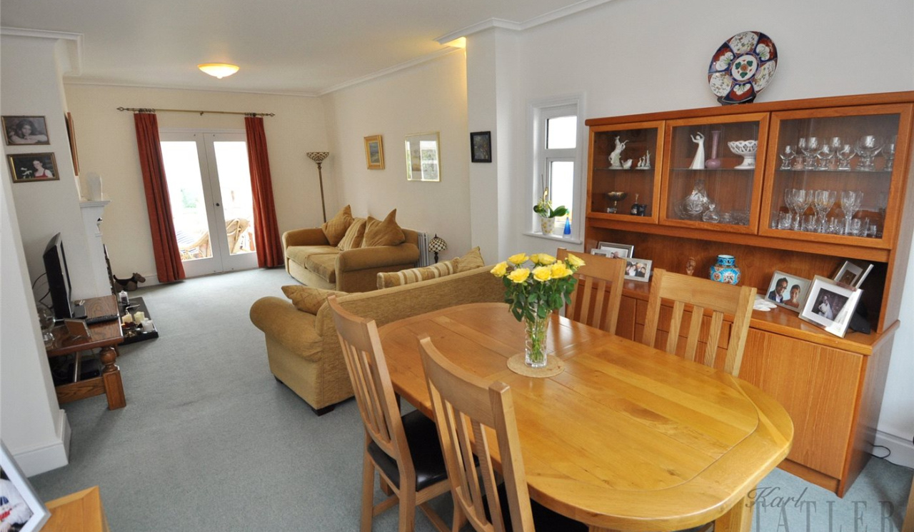 4 bedroom property for sale in Brookfield Gardens, West Kirby ...