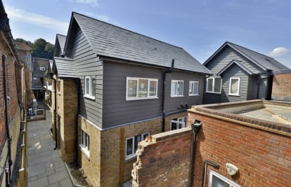 Central Godalming - New Build Semi Detached House.