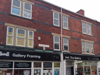 8a, Carlton Road, Worksop