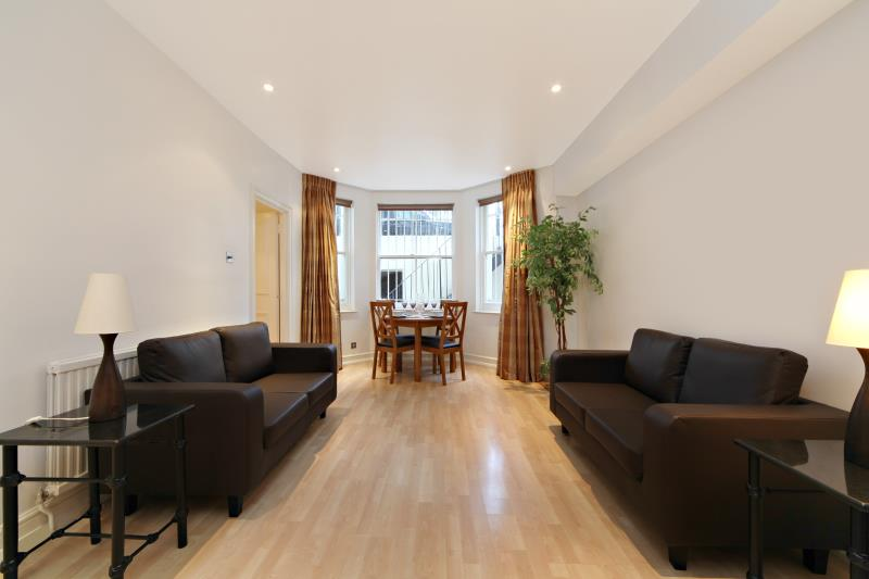 Flat/apartment to rent in South Kensington - Courtfield Gardens, South Kensington, SW5