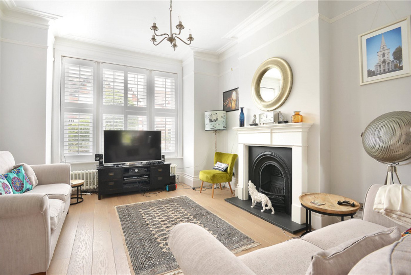 House to rent in Dulwich - Beauval Road, East Dulwich, SE22