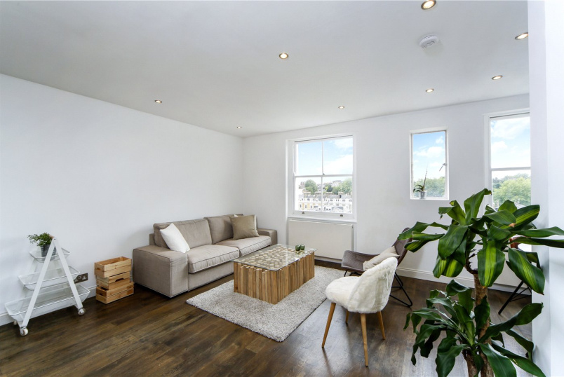 Flat/apartment for sale in Notting Hill - Ladbroke Square, Notting Hill, W11
