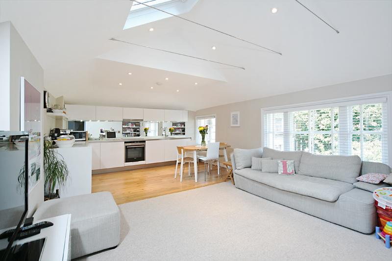 Flat/apartment for sale in Notting Hill - Monmouth Road, London, W2