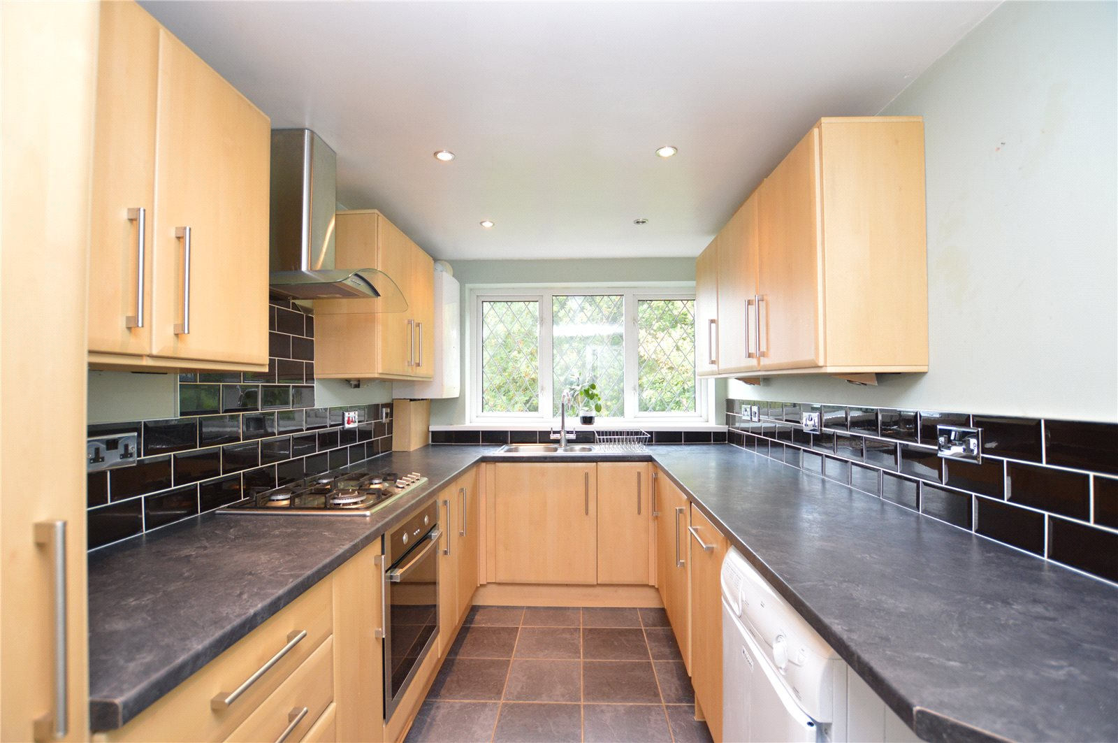 property for sale in Oakwood. Gallery kitchen modern kitchen fittings