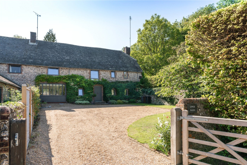 House for sale in Lewes - The Lane, West Dean, BN25