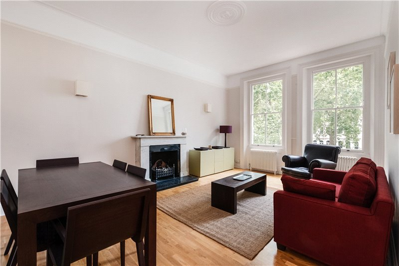 Flat/apartment for sale in South Kensington - Cornwall Gardens, London, SW7
