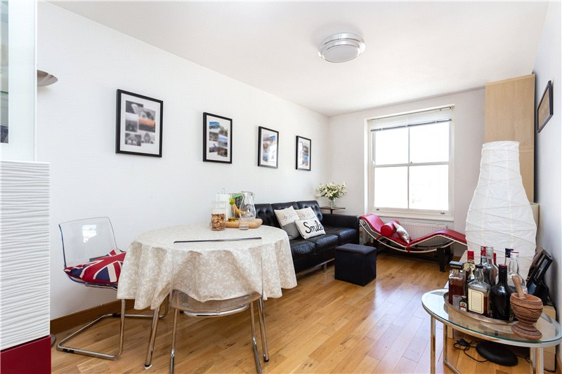 Flat/apartment for sale in South Kensington - Hogarth Road, London, SW5