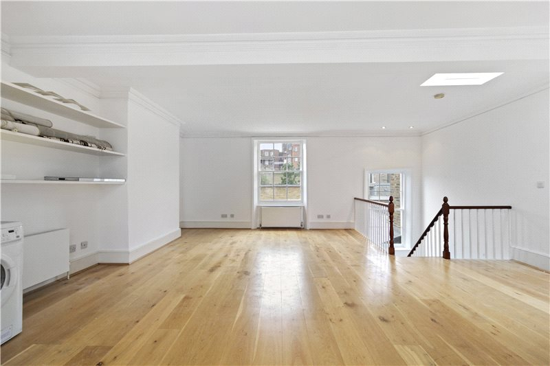 Maisonette to rent in Notting Hill - Westbourne Grove, London, W11