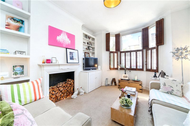 Flat/apartment for sale in Hammersmith - Coningham Road, Shepherd's Bush, W12