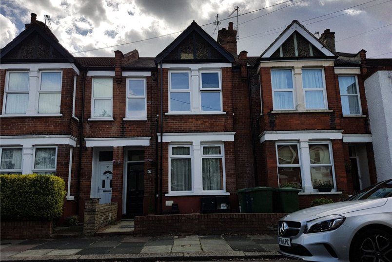 Flat/apartment to rent in Harrow - Wellington Road, Harrow, HA3