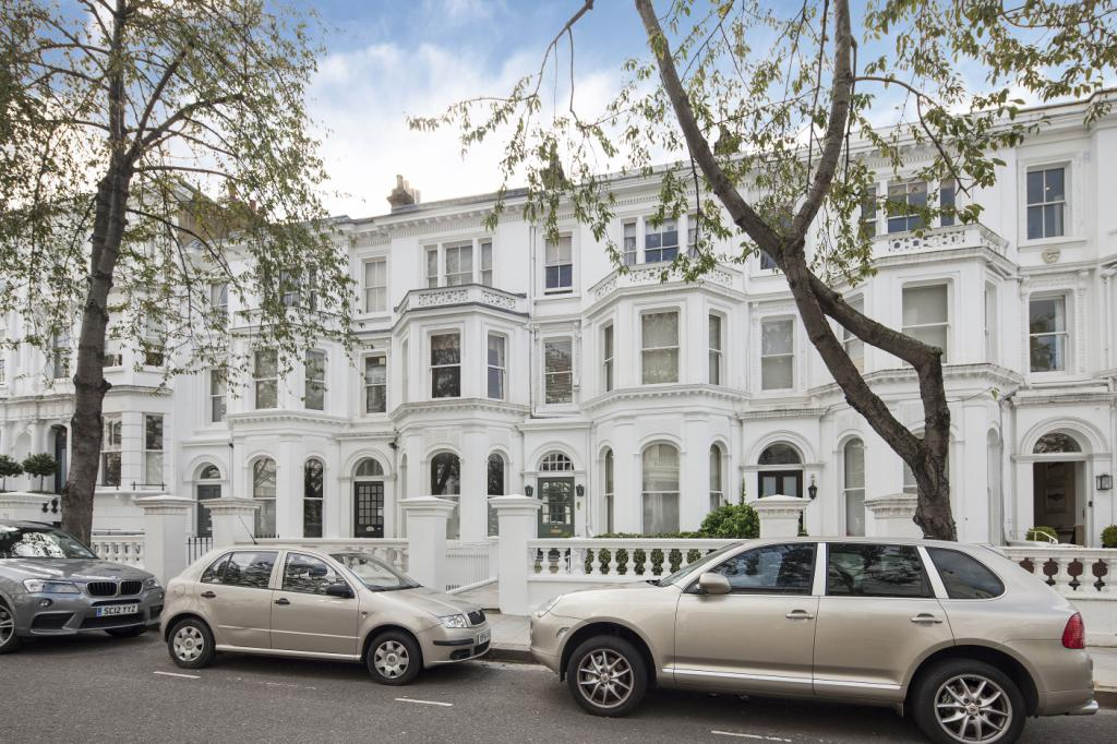 4 bedroom property for sale in Palace Gardens Terrace ... on shop floor plans, london home rentals, london apartments floor plans, london flat floor plans, london home architecture, london home design, london home construction,