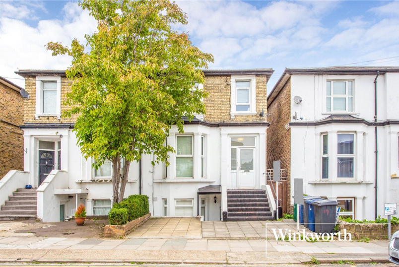 Flat/apartment for sale in Finchley - Lichfield Grove, Finchley, N3