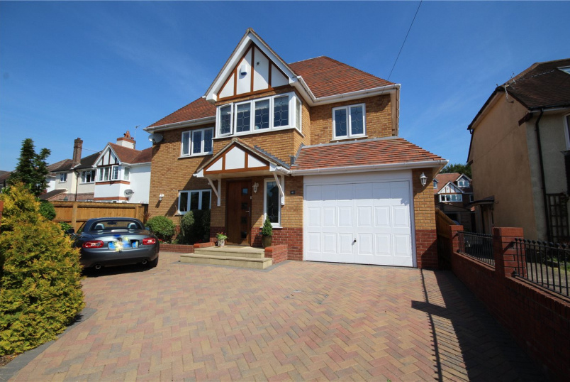 House for sale in Poole - 16 Torbay Road, Lower Parkstone, Poole, BH14