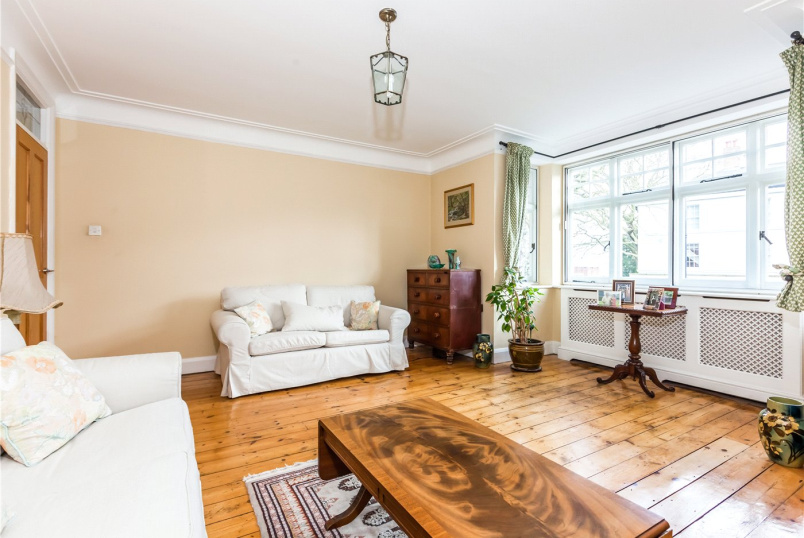Flat/apartment for sale in Highgate - Cholmeley Court, Southwood Lane, London, N6