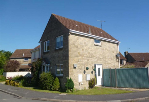 Awdry Close, Chippenham, Wiltshire