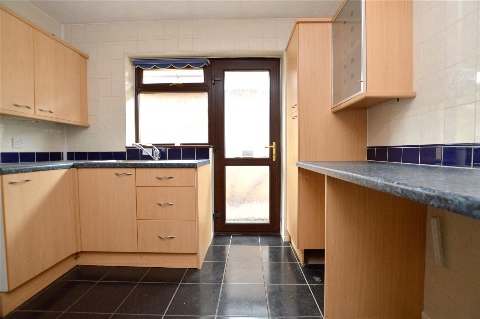 Property for sale in Pudsey, interior kitchen