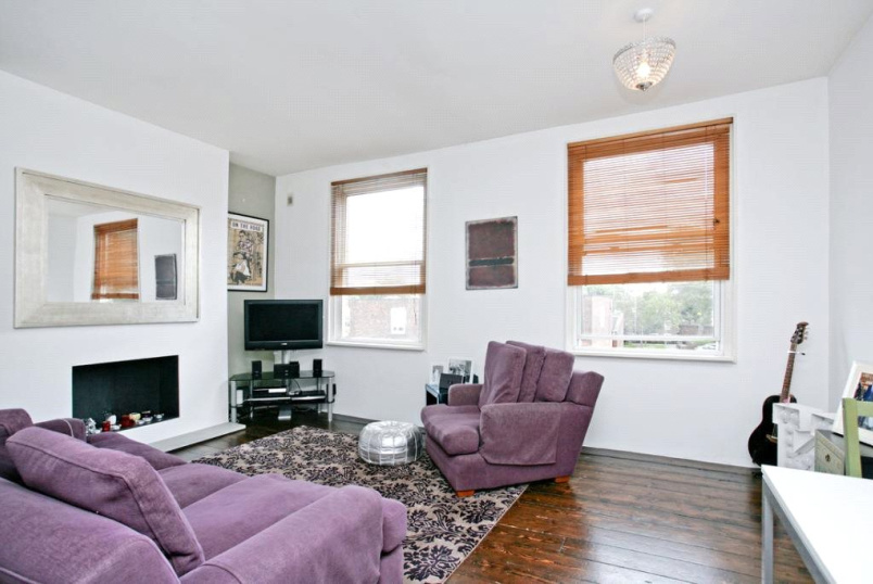 Flat/apartment to rent in Kensal Rise & Queen's Park - Ashmore Road, London, W9