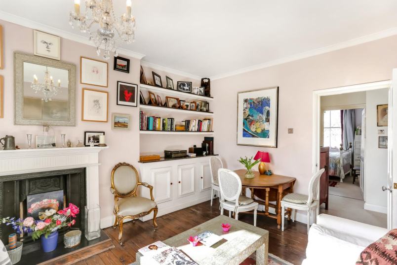 Flat/apartment for sale in North Kensington - St. Charles Square, London, W10