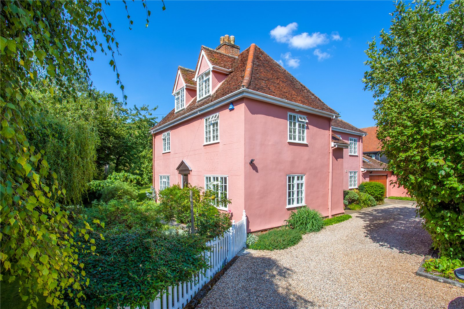 jackson stops 5 bedroom property for sale in chilten street clare