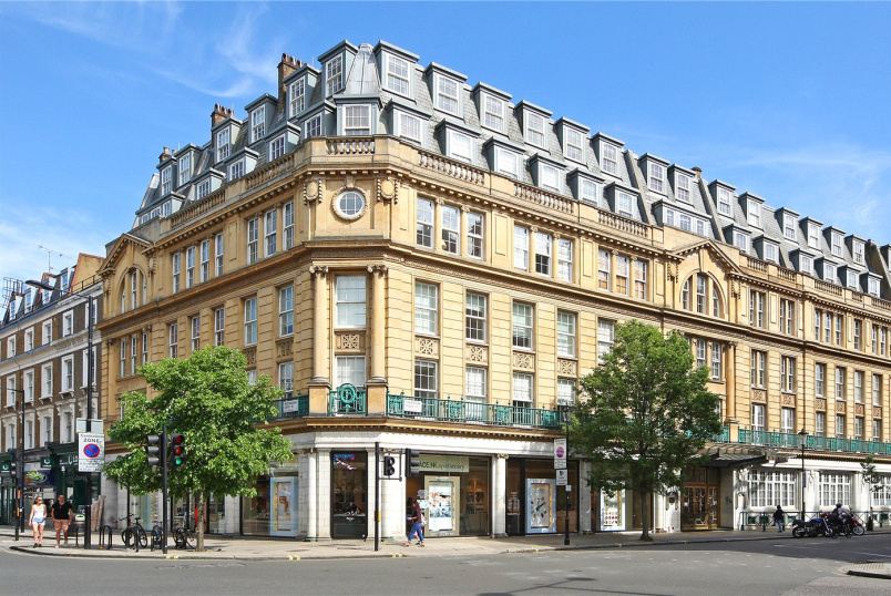 Flat/apartment for sale in Notting Hill - Chepstow Place, London, W2