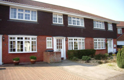THE CEDARS, BURPHAM, GUILDFORD