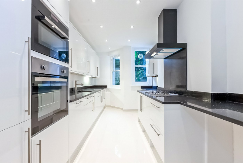 Flat/apartment to rent in Highgate - Hampstead Lane, London, N6