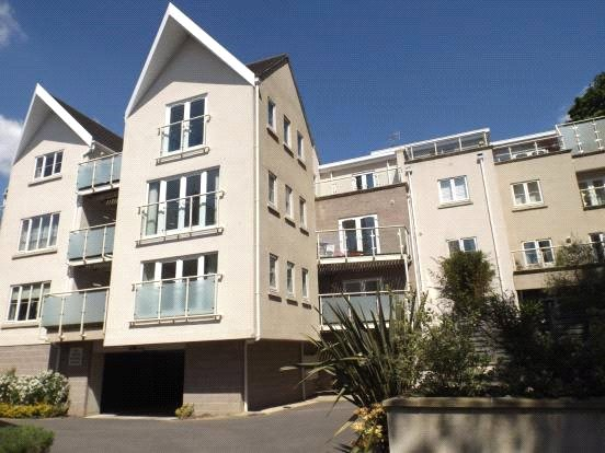 Flat/apartment for sale in Poole - F2 Windsor View, 5 Windsor Road, Lower Parkstone, BH14